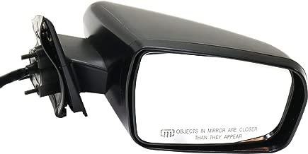 Mirror For 2004-2012 Mitsubishi Galant Passenger Side Heated