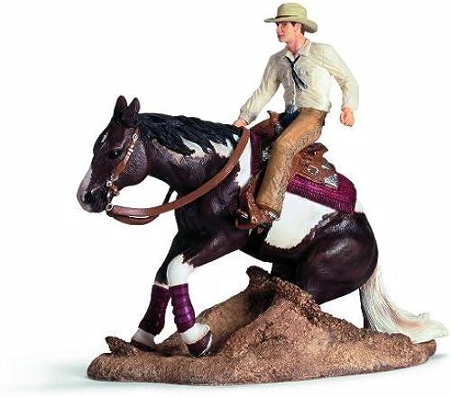 n ° 1 en línea Schleich Horse Set - - - Western by Schleich  Ahorre 60% de descuento y envío rápido a todo el mundo.