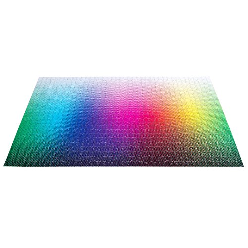 1000 colours puzzle - 3