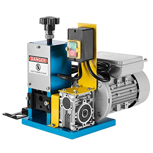 BananaB HXSMS-025 Kabel Abisoliermaschine 25mm Cable Wire Stripping machine Draht Abisoliermaschine Wire Stripper