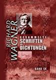 Gesammelte Schriften und Dichtungen: Band IX. An das deutsche Heer vor Paris. Eine...