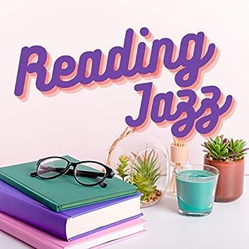 Reading Jazz (Quiet Time Jazz)