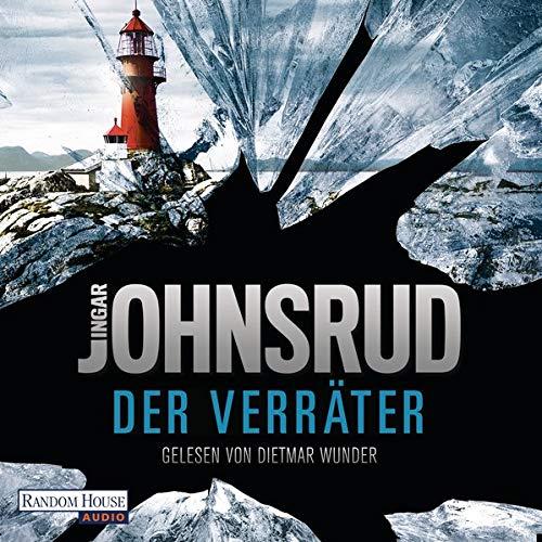 Der Verräter: Fredrik Beier 3