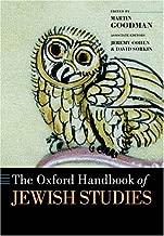 The Oxford Handbook of Jewish Studies (Oxford Handbooks)