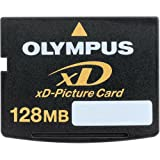 Olympus 200843 128 MB xD-Picture Card
