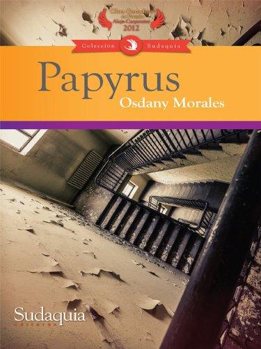 Papyrus eBook: Osdany Morales, Sudaquia Editores: Amazon.es ...