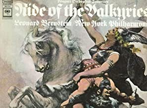 Wagner Orchestral Favorites: Ride of the Valkyries