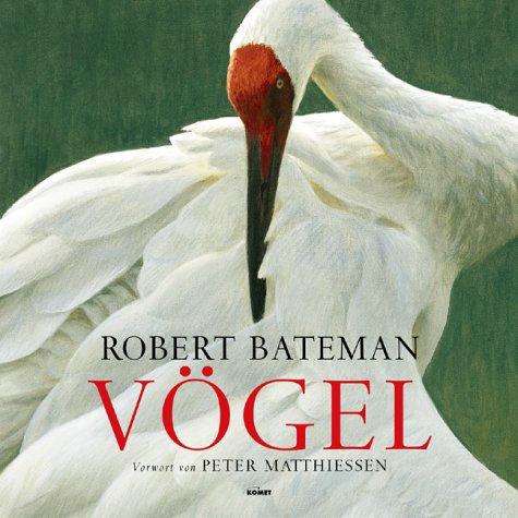 Vögel. Gemälde und Zeichnungen eines großen Vogelfreundes