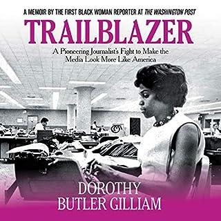 Trailblazer cover art