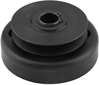 Best centrifugal clutch pulley 3/4 bore Reviews