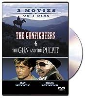 Gunfighters & The Gun & The Pulpit [DVD]