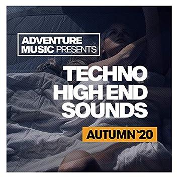 Techno High End Sounds (Autumn '20)