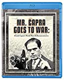 world war 2 blu ray - Mr. Capra Goes to War: Frank Capra's World War II Documentaries [Blu-ray]