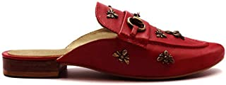 Buckhouse Zapato Mule para Mujer Modelo Matilde