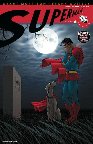 All Star Superman #6 (All-Star Superman) (English Edition)