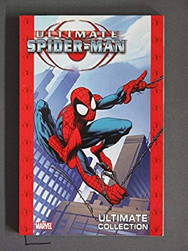 Ultimate Spider-man 1: Ultimate Collection