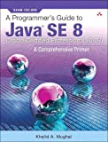 Mughal, K: Programmer's Guide to Java SE 8 Oracle Certified - Khalid A. Mughal