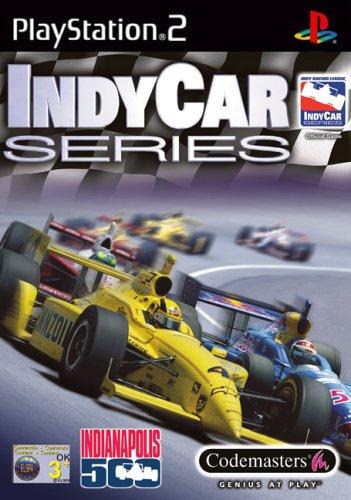 IndyCar Series [PS2 - Edizione Italia]