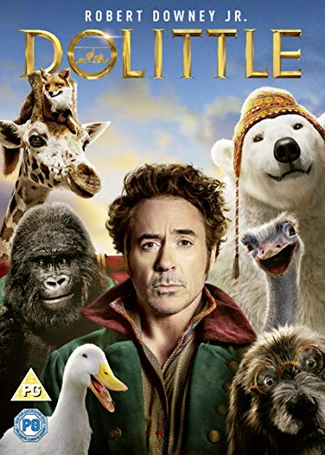 Picture of Dolittle (DVD)