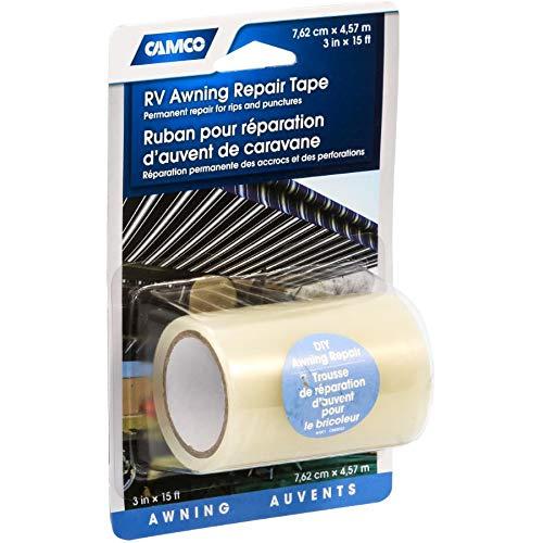 3 inch(s) RV Awning Repair Tape