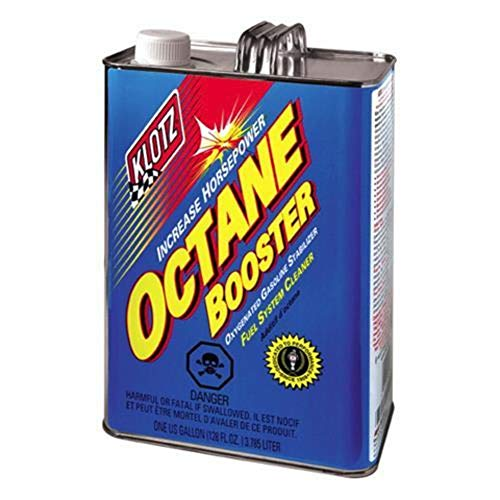 Klotz KL-628 Octane Boosters