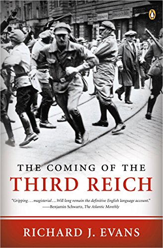 The Coming of the Third Reich: 1