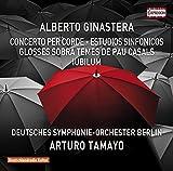 Etudes symphoniques, op.35 / Glosses
