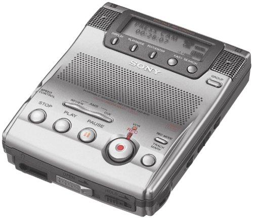 Sony MZ-B100 MiniDisc Business Recorder