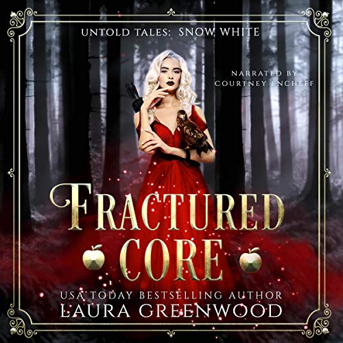 Fractured Core Untold Tales fairy tale Snow White Kingdom of Crowns and Glory