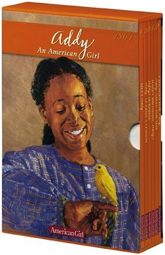 Addy: An American Girl/Boxed Set (American Girl Collection)