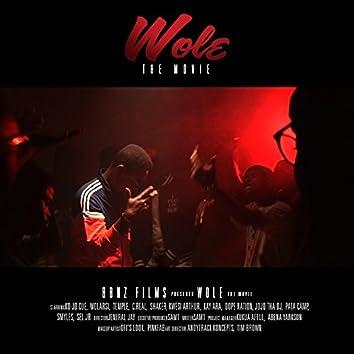 Wole, Pt. 2 (feat. Worlasi, Kwesi Arthur, Shaker, Kay Ara, Temple & C-Real)
