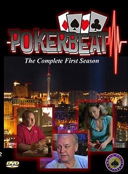 DVD PokerBeat Season One Book