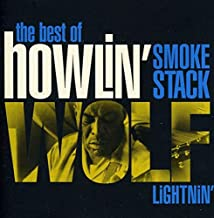 Smokestack Lightnin: Best Of