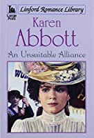 An Unsuitable Alliance 1846172993 Book Cover