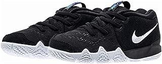 Nike Kyrie 4 Toddler Boys Shoe Black/Anthracite/Light Racer Blue/White