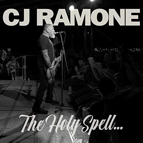 The Holy Spell [Vinyl LP]
