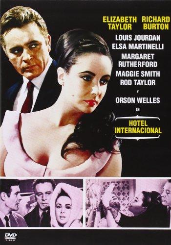 Hotel international- The V.I.P.s [Spanien Import]