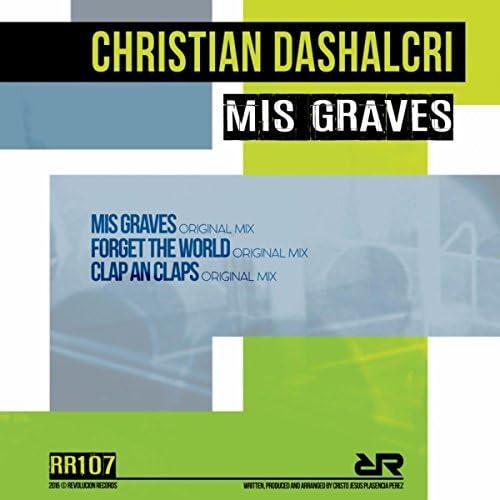 Christian Dashalcri