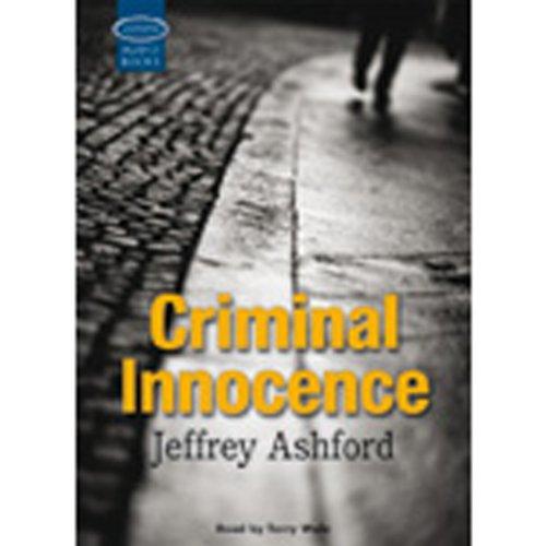 Criminal Innocence cover art