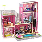 Girls Dollhouses