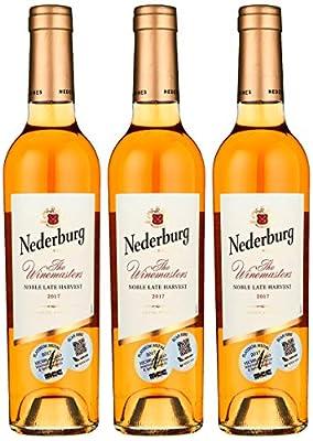 Nederburg Winemasters Noble Late Harvest, 37.5cl