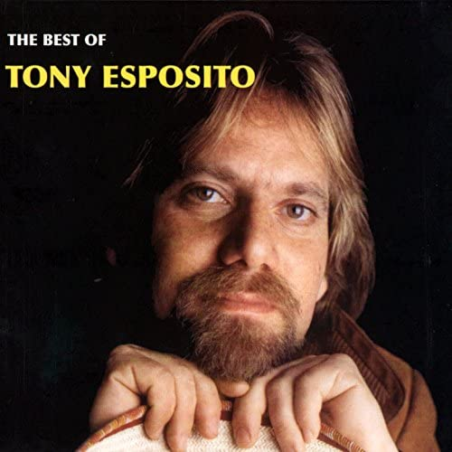 Tony Esposito, Eugenio Bennato