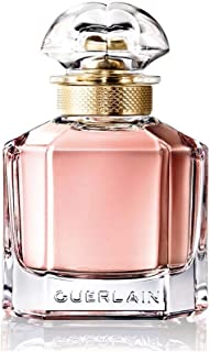 Guerlain Mon Guerlain for Women 1.6 Oz Eau De Parfum Spray, 1.6 Oz