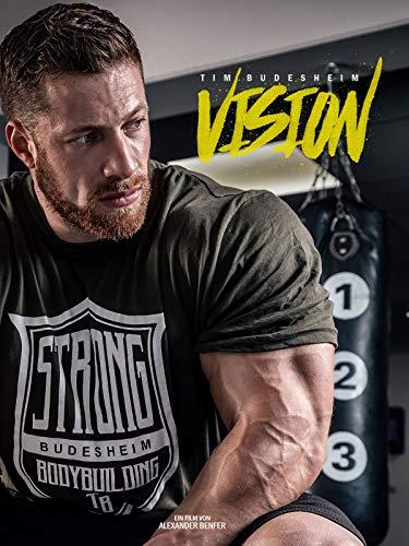 Tim Budesheim - Vision