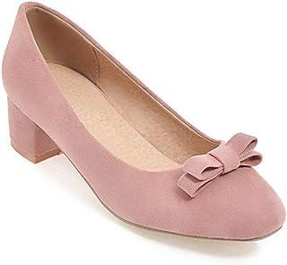 BalaMasa Womens APL12249 Pu Heeled Sandals