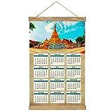 Myanmar Drucken Sie Poster Wandkalender 2021 12 Monate
