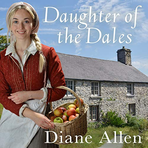 Daughter of the Dales cover art