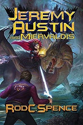 Jeremy Austin and Miervaldis