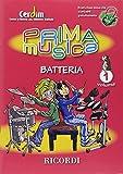 PRIMAMUSICA: BATTERIA VOL.1