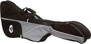 TKL Cases 4732 Black Belt Explorer-Style Guitar Bag